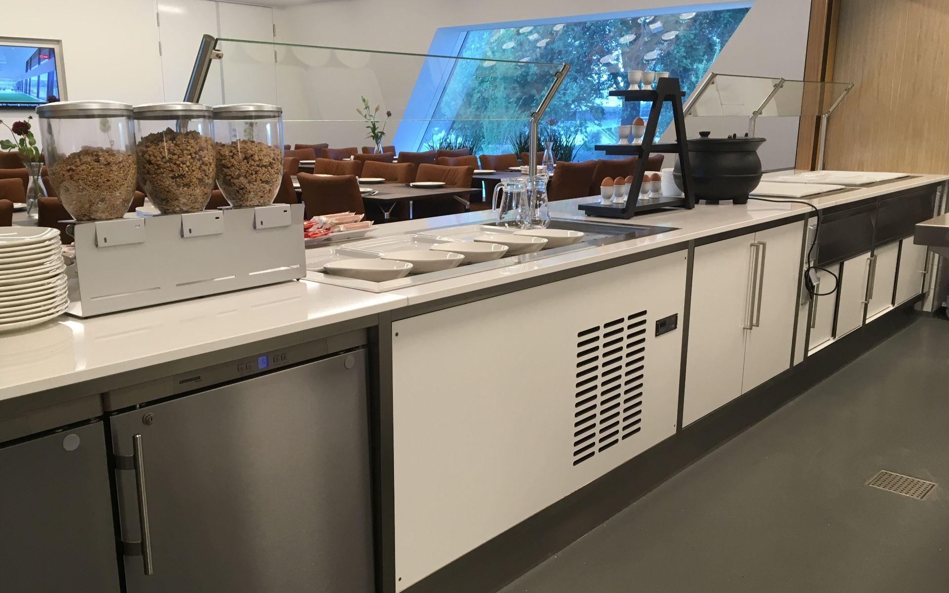 Bedrijfsrestaurant Feyenoord