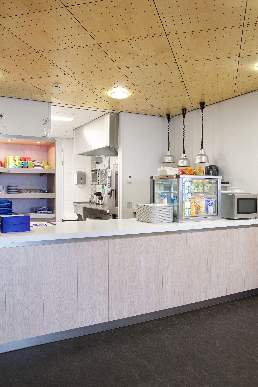 Afdelingskeuken Maasziekenhuis door Kampri Kampen