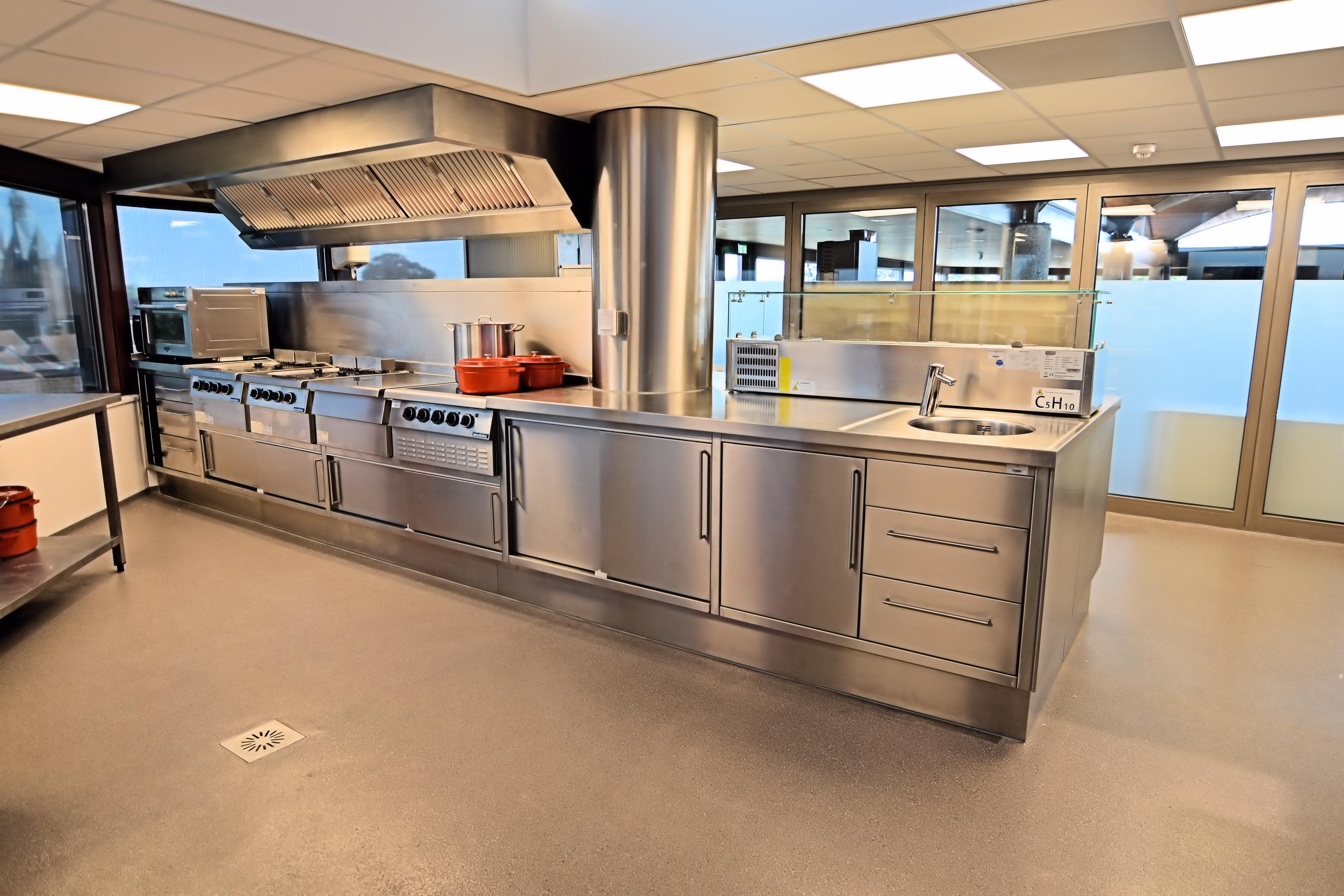 RVS Keuken Zwolle