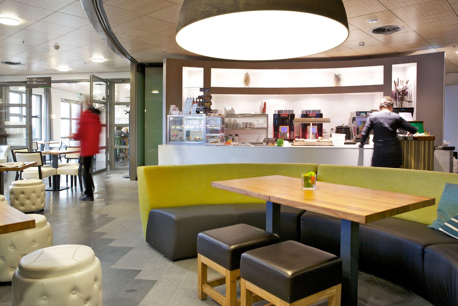 Grand Café Maasziekenhuis