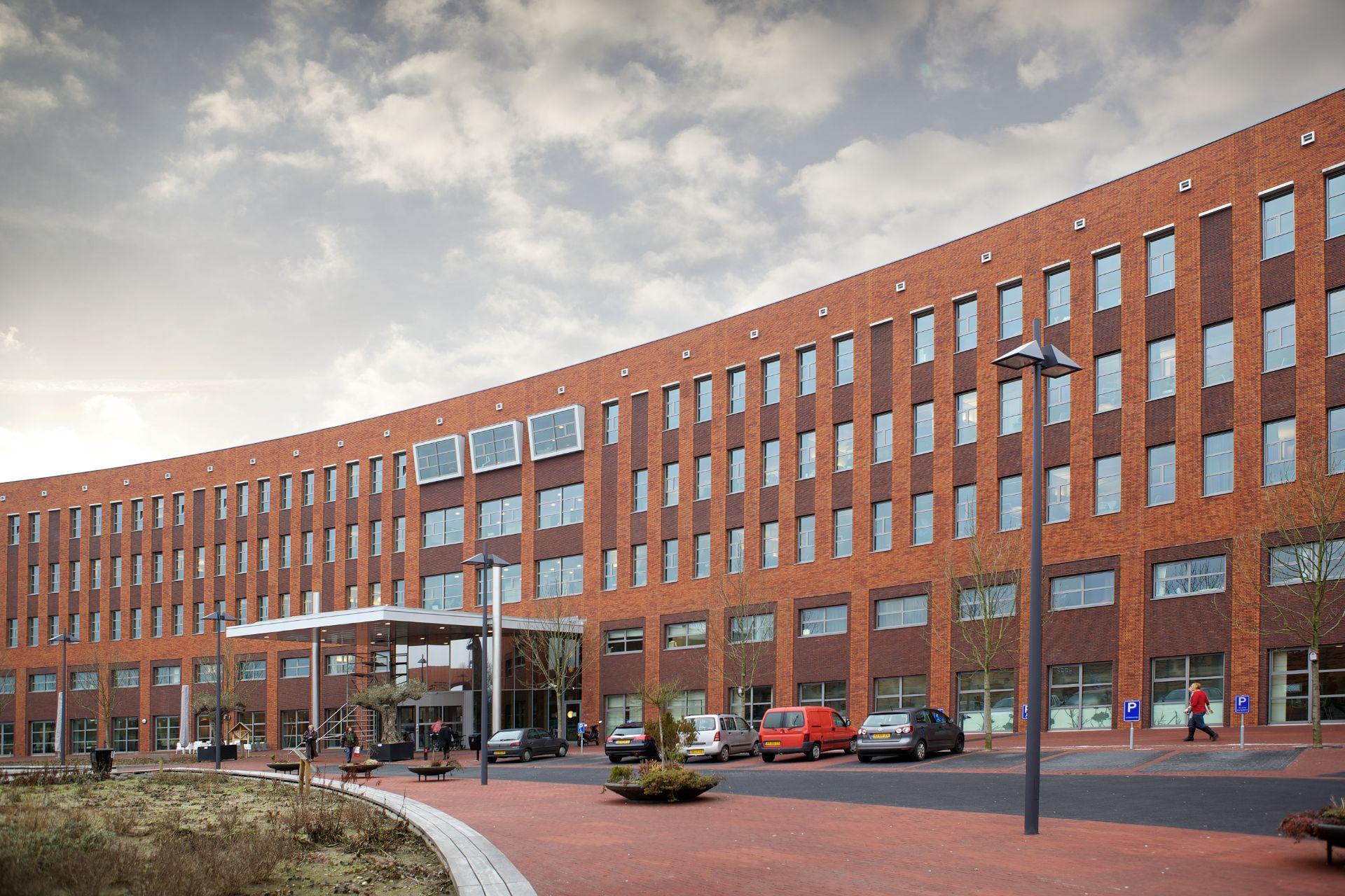 Maasziekenhuis Boxmeer Beuningen