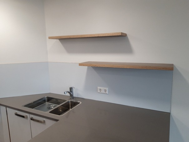 Wooncentrum keuken