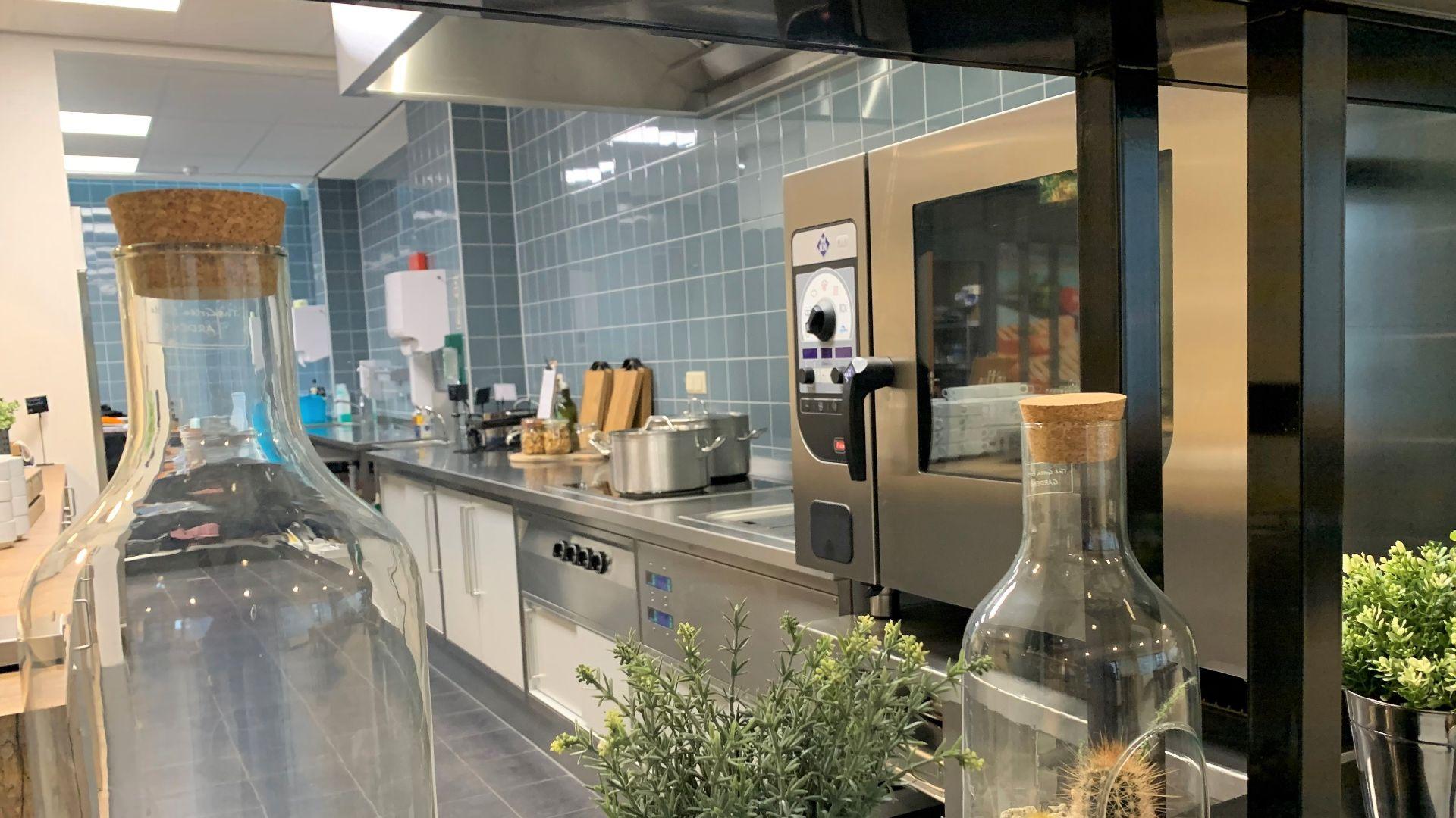 Bedrijfsrestaurant VRGZ