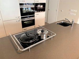 Kleinschalig Wonen Keuken