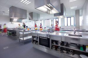 Praktijkschool Keuken