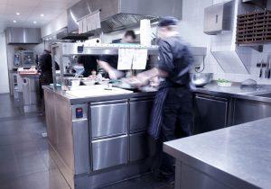 Horeca Keuken Inrichting