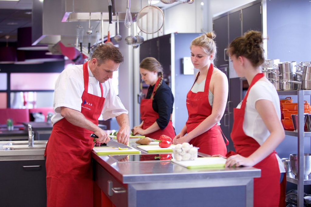 Onderwijs Keuken